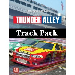 Thunder Alley - New Track Pack (INGLES)