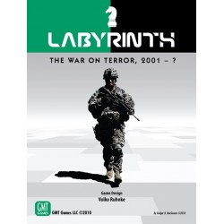 Labyrinth 3rd Printing (INGLES)