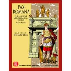 Pax Romana 2nd Edition (INGLES)