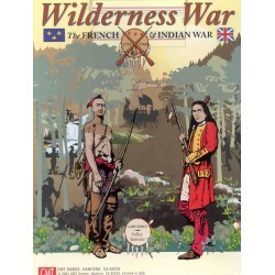 Wilderness War 2015 Edition (INGLES)