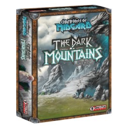 Champions of Midgard: Dark Mountains expansion (Inglés)