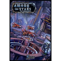 Among the Stars: The Ambassadors (INGLES)