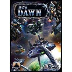 New Dawn (INGLES)