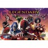 Legendary: A Marvel Deck Building Game - Civil War Expansion (Ingles)