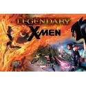 Legendary: Marvel X-Men Expansion (Ingles)