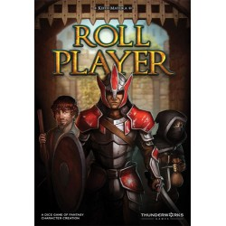 Roll Player (Ingles)