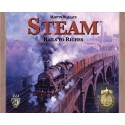 Steam: Rails To Riches (Ingles)