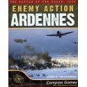 Enemy Action: Ardennes (Inglés)