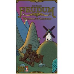 Feudum: Windmills & Catapults (Inglés)