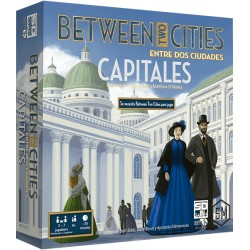Between Two Cities: Capitales (Expansión)