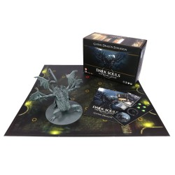 Dark Souls: The Board Game - Gaping Dragon Expansion (Español/Multi-idioma)