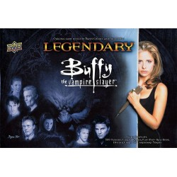 Legendary: Buffy the Vampire Slayer (Inglés)