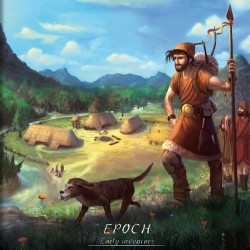 Epoch: Early Inventors (Inglés)