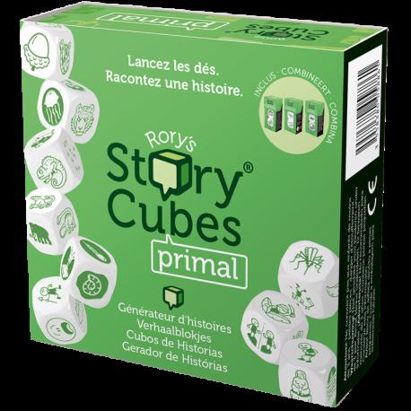 Story Cubes Primitivo