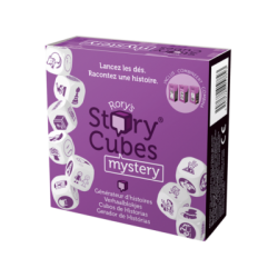 Story Cubes Misterio