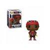 POP Marvel: Animated Spider-Man - Miles w/ Cape