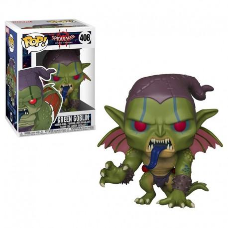 POP Marvel: Animated Spider-Man - Green Goblin