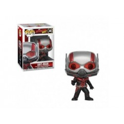 POP Marvel: Ant-Man & The Wasp - Ant-Man w/Chase