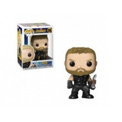 POP Marvel: Infinity War - Thor