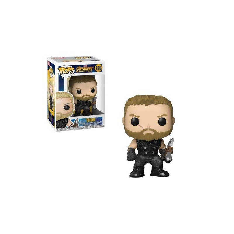POP Marvel: Infinity War - Thor