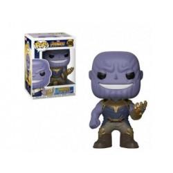 POP Marvel: Infinity War - Thanos
