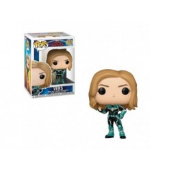 POP Marvel: Captain Marvel -  POP 2