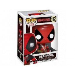 POP Marvel: Deadpool - Thumb Up