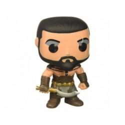 POP GOT : Khal Drogo