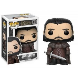 POP Game of Thrones: GOT - Jon Snow