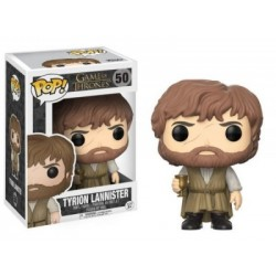 POP Game of Thrones: GOT - Tyrion