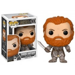 POP Game of Thrones: GOT - Tormund