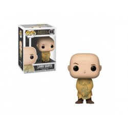 POP TV: GOT S9 - Lord Varys