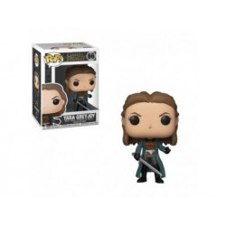 POP TV: GOT S9 - Yara Greyjoy