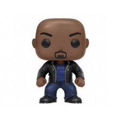 POP Marvel: JJones - Luke Cage