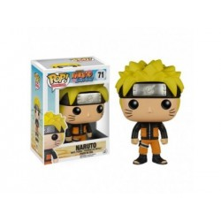 POP Animation: Naruto - Naruto