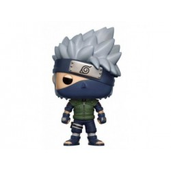 POP Animation: Naruto: Shippuden - Kakashi