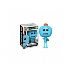 POP Animation: R&M - Mr. Meeseeks (Box)