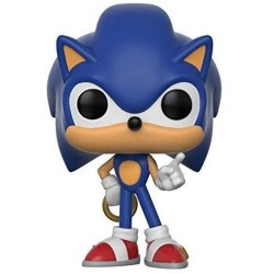 POP Games: Sonic - Sonic w/ Ring