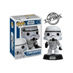 POP Star Wars : Stormtrooper