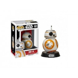 POP Star Wars: EP7 - BB-8