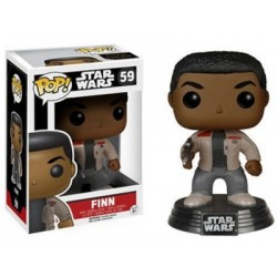 POP Star Wars: EP7 - Finn