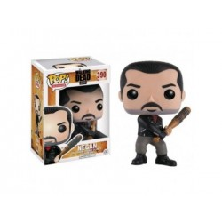 POP Television: TWD - Negan