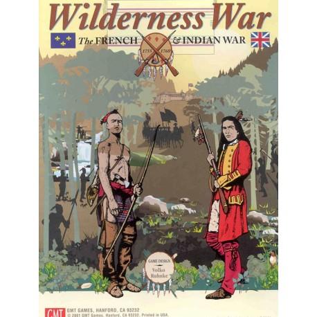Wilderness War 2015 Edition (INGLES)
