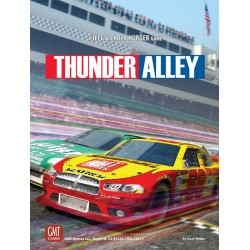 Thunder Alley (INGLES)