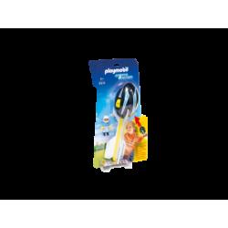 PLAYMOBIL-9374 - Flecha del Viento