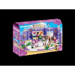 PLAYMOBIL-9401 - Tienda de Equitación