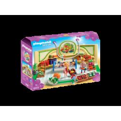PLAYMOBIL-9403 - Tienda de Frutas y Verduras