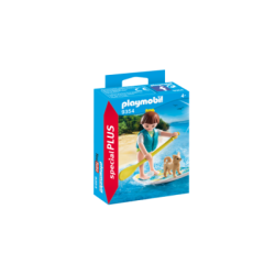 PLAYMOBIL-9354 - Paddle Surf