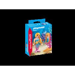 PLAYMOBIL-9355 - Sirena
