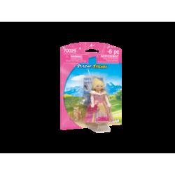PLAYMOBIL-70029 - Princesa